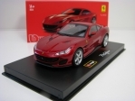 Ferrari Portofino Signature Metallic Red 1:43 Bburago